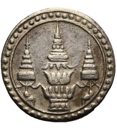 Tajlandia 1/8 baht (Fuang) bez daty (1869
