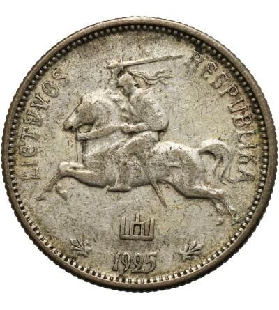 Litwa 2 lity 1925