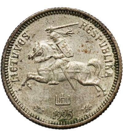 Lithuania 1 Litas 1925