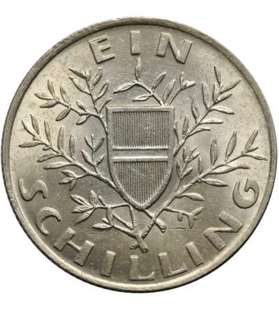 Austria 1 szyling 1924