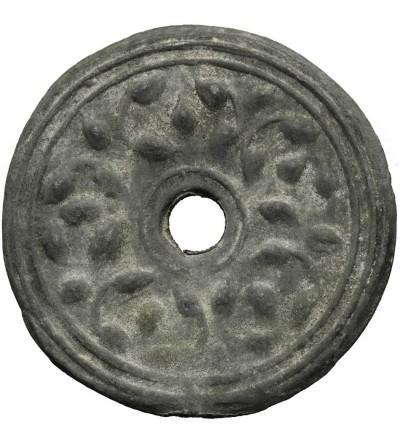 Tajlandia - Królestwo Siam 1350-1767. Ayutthaya tzw. Flower Money 1569-1629 AD