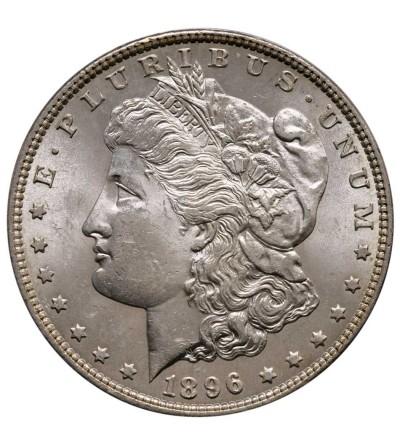 USA Morgan Dollar 1896, Philadelphia