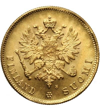 Finland 10 Markkaa 1913 S