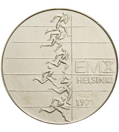 Finlandia 10 marek 1971