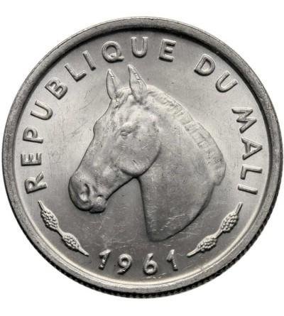 Mali 10 franków 1961