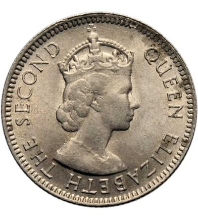 Malaje i Brytyjskie Borneo 5 centów 1953