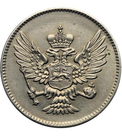 Montenegro 20 Para 1914