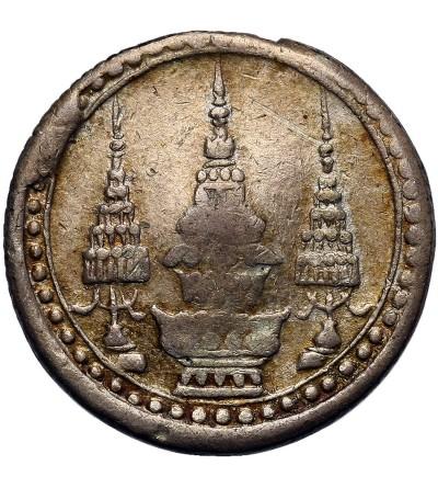 Tajlandia 1/4 Baht bez daty (1869)