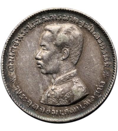 Tajlandia 1 Baht bez daty (1876-1900), Rama V