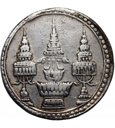 Tajlandia 1 Baht bez daty (1869)