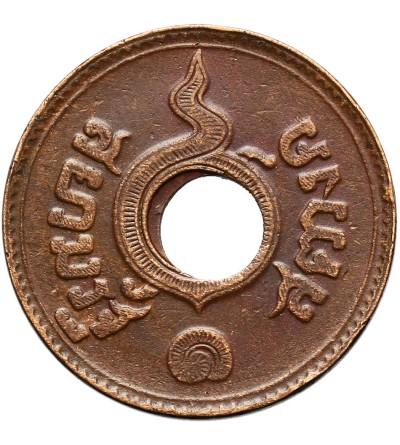 Tajlandia 1 Satang RS 128 / 1909 AD