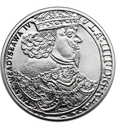 Poland 20 Zlotych 2017, The history of the Polish coin - thaler Wladyslaw IV