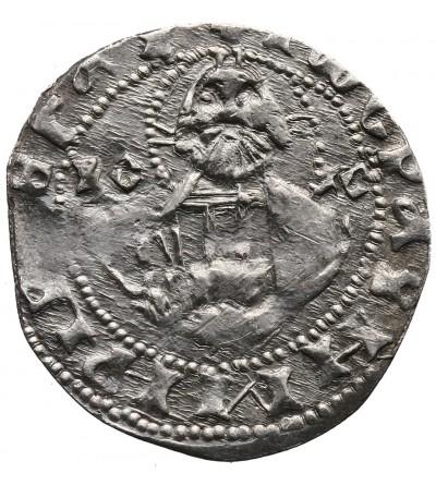 Bułgaria. Grosz bez daty, Iwan Stracimir 1360-1396 AD