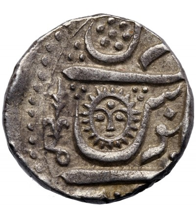 Indie - Indore 1 rupia AH 1224 / 1809 AD
