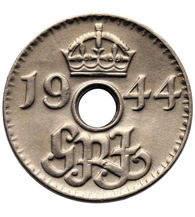 Nowa Gwinea 3 pensy 1944