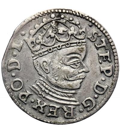 Polska. Trojak (3 grosze) 1582, Ryga