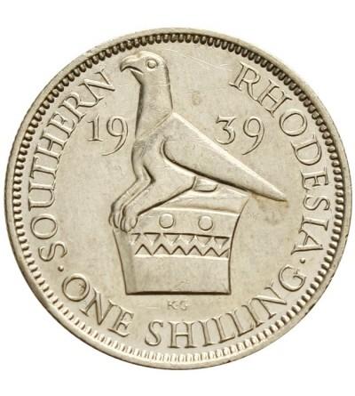 Rodezja Południowa 1 szyling 1939
