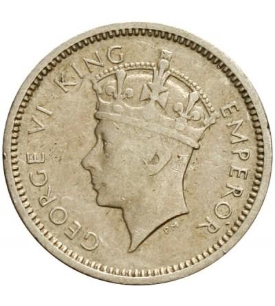 Rodezja Południowa 3 pensy 1937