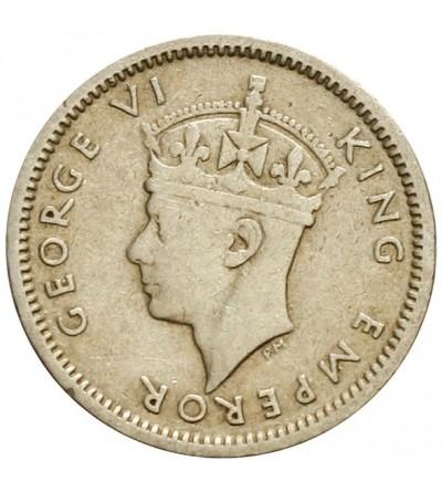 Rodezja Południowa 3 pensy 1939
