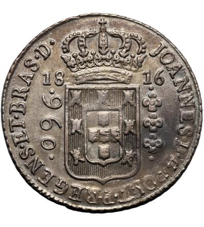 Brazylia 960 Reis 1816