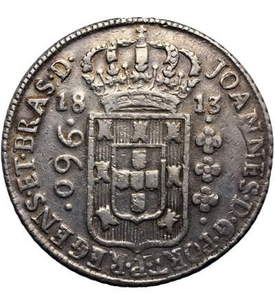 Brazylia 960 Reis 1813 B, Bahia