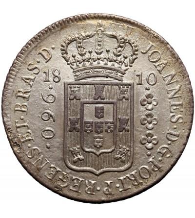 Brazylia 960 Reis 1810 R, Rio de Jenairo