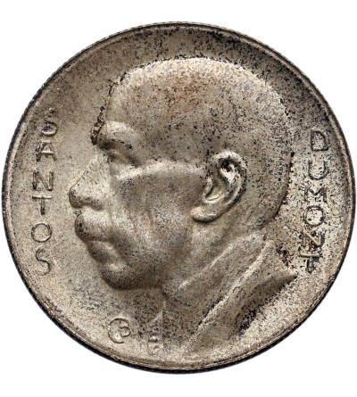 Brazylia 5000 Reis 1936