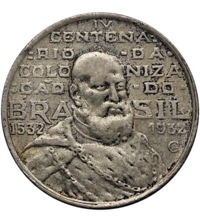 Brazylia 2000 Reis 1932