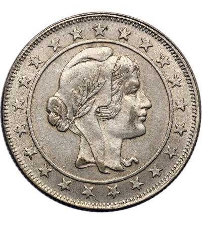 Brazylia 2000 Reis 1929