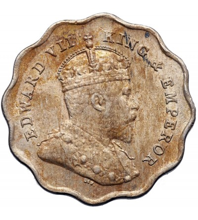Indie Brytyjskie 1 Anna 1907 B