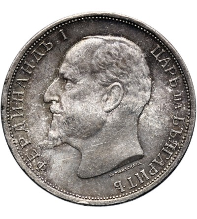 Bułgaria 1 Lev 1913