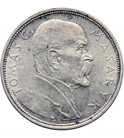 Czechosłowacja 10 koron 1928