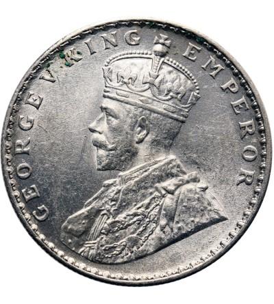 Indie Brytyjskie 1 rupia 1912 (c)