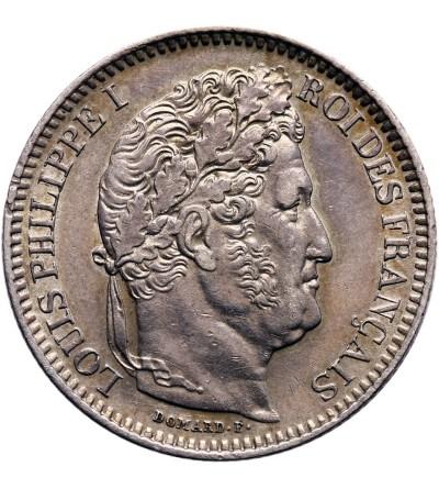 Francja 2 franki 1857 A, Paryż