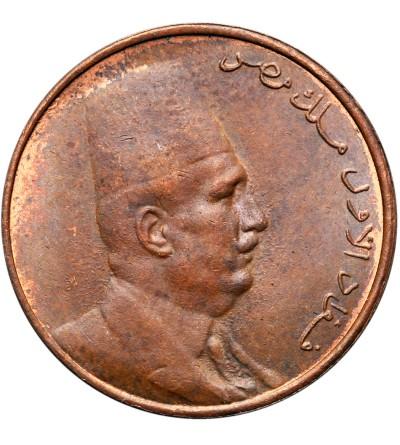 Egipt 1 Millieme AH 1342 / AD 1924 H