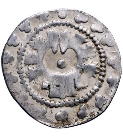 Silesia, Duchy of Kozielsk. Kwartnik no date,  Wladyslaw II Bytomski 1303-1334