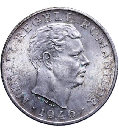 Rumunia 100000 Lei 1946