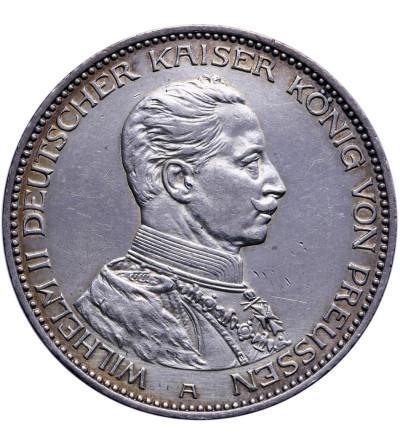 Prusy 3 marki 1914 A