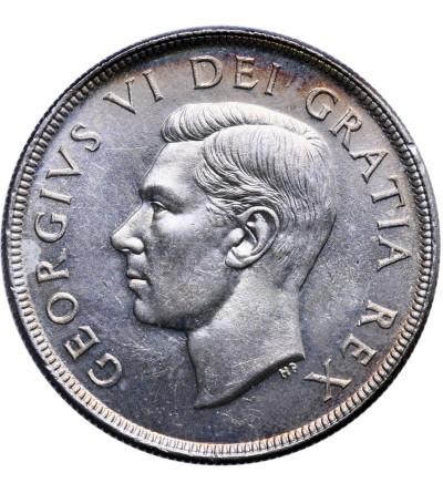 Kanada 1 dolar 1952