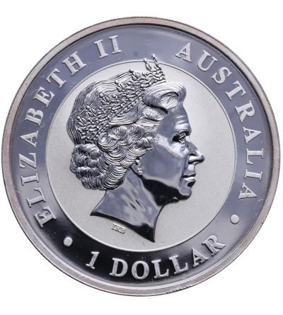 Australia 1 dolar 2013 P, Koala
