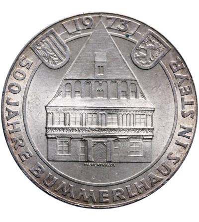Austria 50 szylingów 1973, Bummerl House