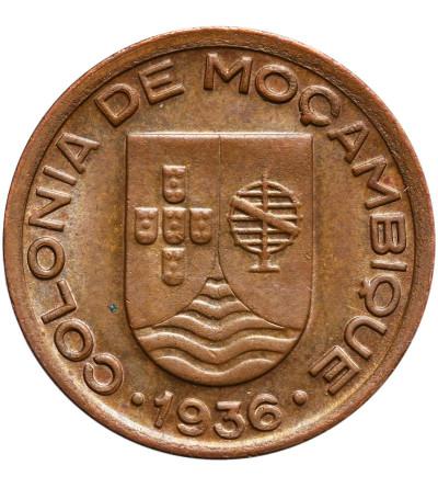 Mozambik 10 Centavos 1936