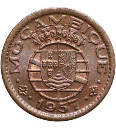 Mozambik 50 Centavos 1957
