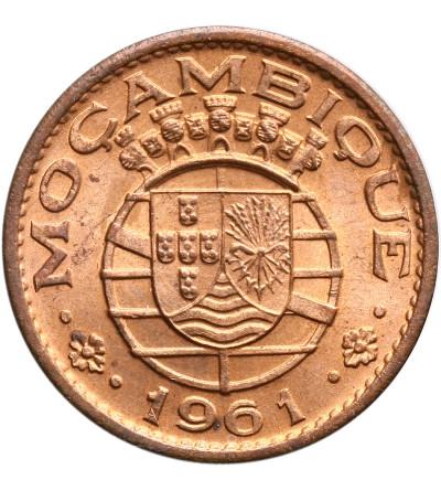 Mozambik 20 Centavos 1961