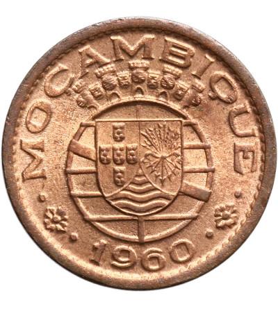 Mozambik 10 Centavos 1960