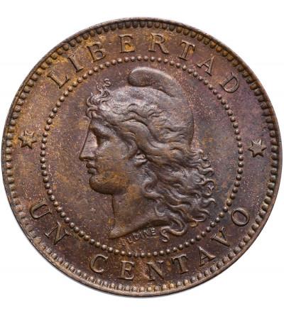 Argentyna 1 Centavo 1889
