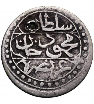 Algieria 1/8 Budju (Suman Budju) AH 1238 / 1822 AD, Mahmud II