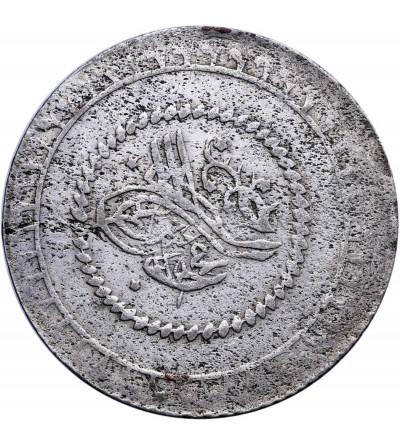 Irak 20 Piastres AH 1223/26 / 1832/33 AD, Mahmud II