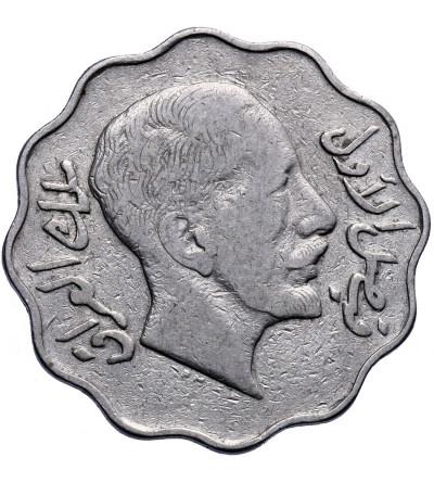 Irak 10 fils AH 1349 / 1931 AD