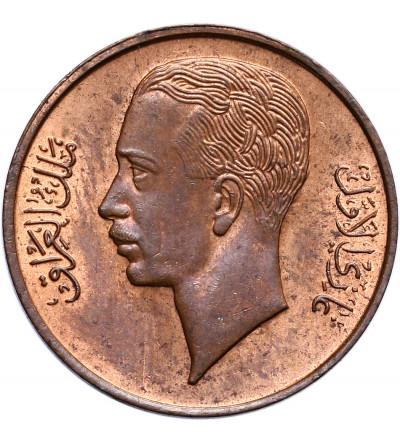 Irak 1 Fils AH 1357 / 1938 AD